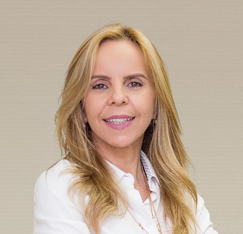 Cláudia Aparecida de Oliveira Machado