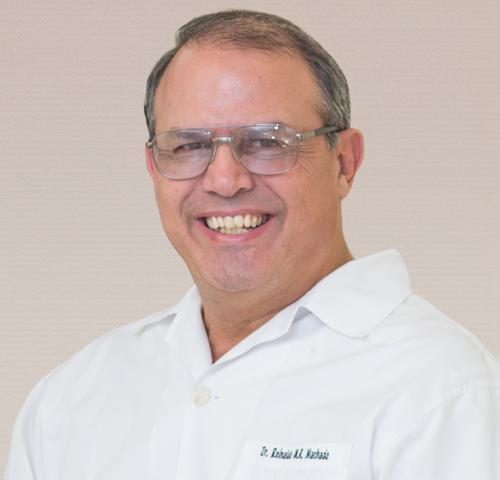Dr. Reinaldo Matheus Rocco Machado