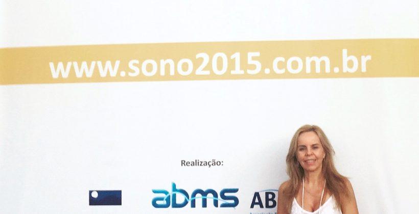 CONGRESSO BRASILEIRO DO SONO