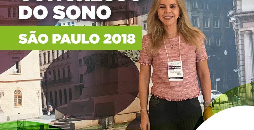 Congresso Brasileiro do Sono 2018