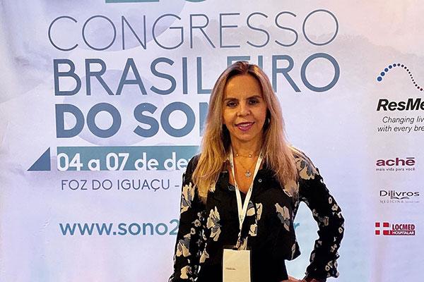 RC no Congresso Brasileiro do Sono 2019