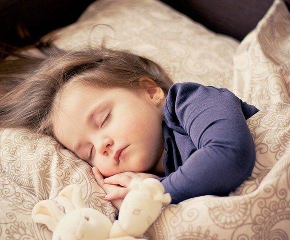 Síndrome da Apneia Obstrutiva do Sono (SAOS) em crianças