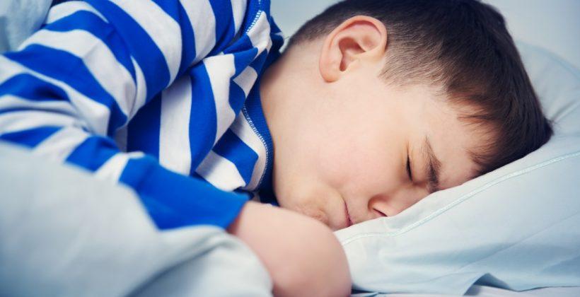 Sono agitado pode ser considerado novo transtorno do sono na infância
