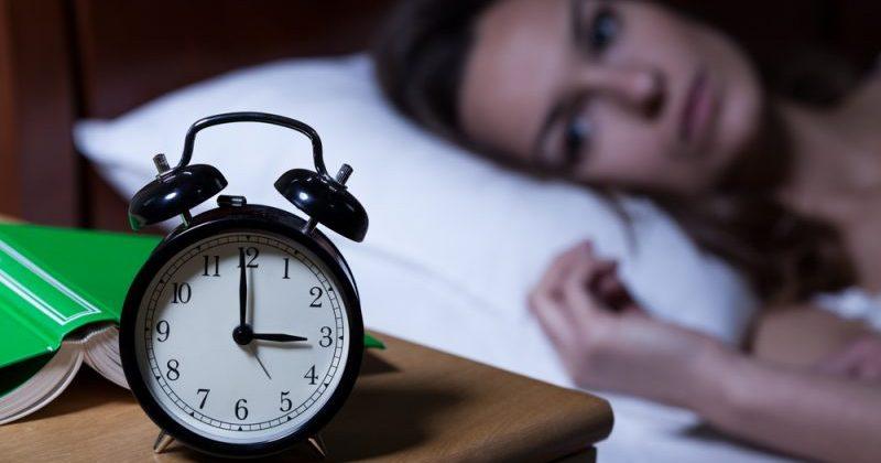 O que pode prejudicar o sono?